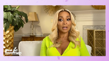 Was Ashley Justified to React the Way She Did After Candiace Revealed She Wanted a Baby?