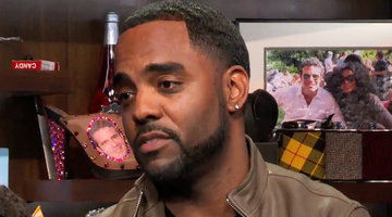 Todd On Kandi: 'We're Taking It Day By Day'