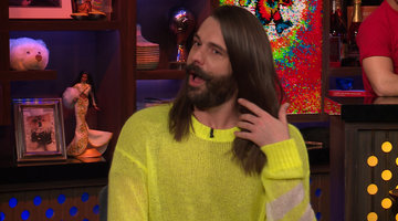 Jonathan Van Ness Saw Antoni Porowski Naked on FaceTime