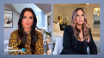 Kyle Richards Never Thought Brandi Glanville Was Lying