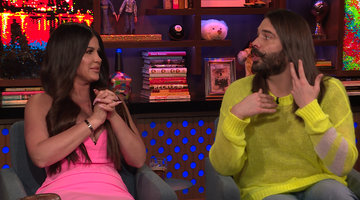 After Show: Was There Hanky Panky During 'Queer Eye' Casting?