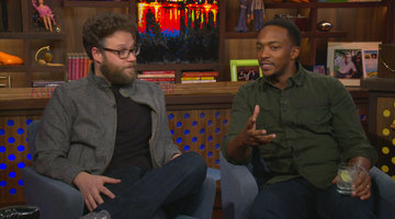 After Show: Seth & Anthony on Sexting