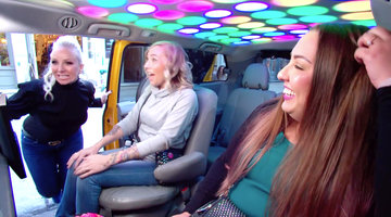 Margaret Josephs Brings Her Smarts and Jersey Flair to the Cash Cab!