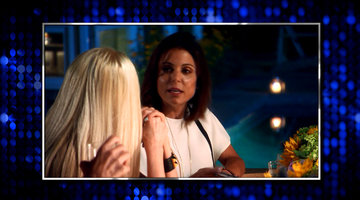 Sneak Peek of Bethenny on RHOBH!