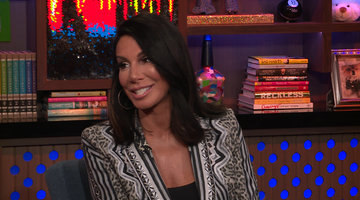 Danielle Staub on Her Bisexuality