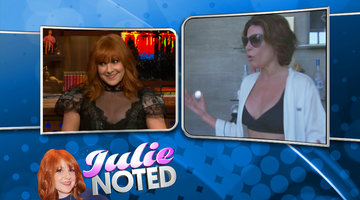 Julie Klausner's Take on 'Housewives'