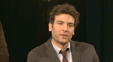 HIMYM's Josh Radnor on Directing