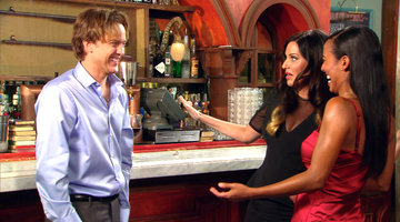 Larry Birkhead Picks Up Patti!