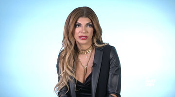 Teresa Giudice Reflects on the Loss of Her Mother One Year After Her Passing