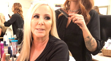 Shannon Beador Dishes on Her New Restaurant