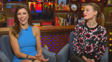After Show: Is Gillian Into Jax?