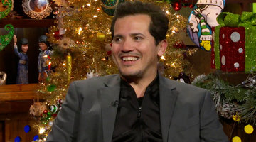 John Leguizamo Almost Fought Patrick Swayze?