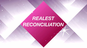 #RHAwards: Realest Reconciliation