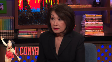 What'd Connie Chung Think About 'I, Tonya'?