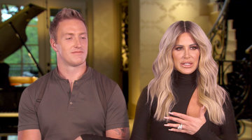 What Does Kim and Kroy Really Think of Brielle's Boyfriend?