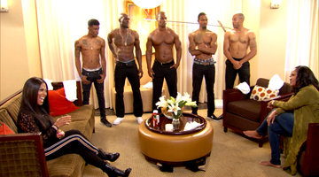 Married to Medicine Season 5 Kicks Off With Major Eye Candy