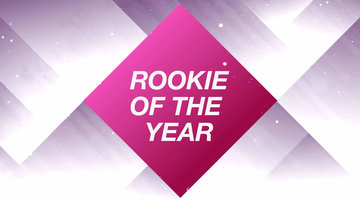 #RHAwards: Rookie of the Year