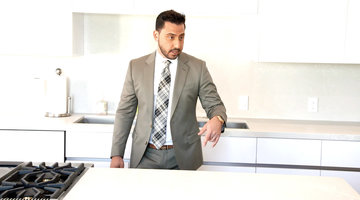 Josh Altman Revisits a Familiar Listing