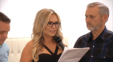 Tamra Opens up About Her Estrangement From Her Daughter