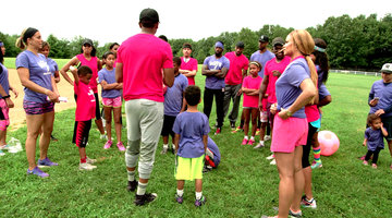 A Real Housewives of Potomac Field Day