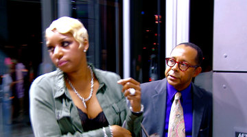 Will NeNe Return to Counseling?