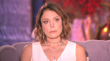 Bethenny Frankel Talks About Reconciling With Her Mother