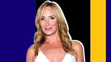 Bravo's Weekly Pregame: Sonja Morgan Thinks Dorinda Medley Is Miserable