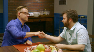 After the Knife With Richard Blais: Ep 10