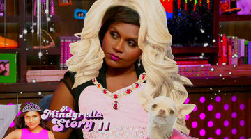 Mindy the Real Housewife