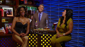 After Show: #RHOA's Breakout Star?