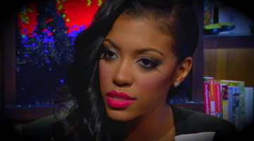 Porsha: Kordell Abused Me