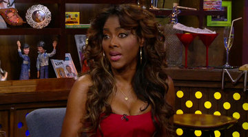 Kenya Moore: The Truth About Walter