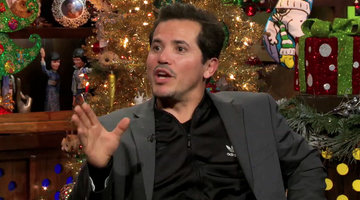Anyone Off Limits for Leguizamo?
