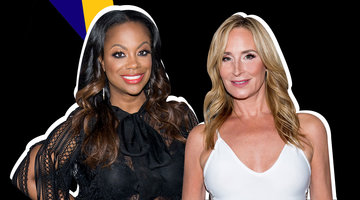 Bravo's Weekly Pregame: Kandi on Reunions & Sonja on the Boat Ride From Hell