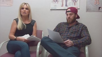 Tamra, Ryan and a Healthy Dose Recapped