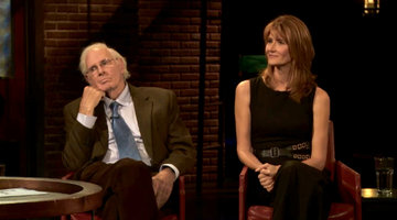 Bruce Dern - Publicly Private