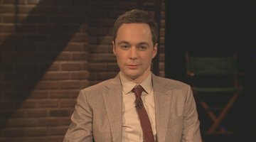 Jim Parsons Has No Idea What He's Saying on 'Big Bang'