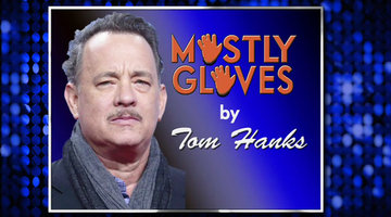 Tom Hanks' Instagram Obsession