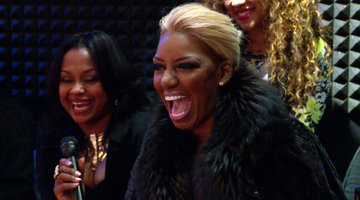 After Show: The RHOA Ladies Rate Their Men