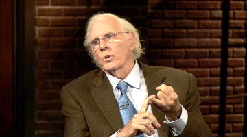Bruce Dern - Life Growing Up