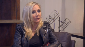 Gina Kirschenheiter Admits She Was Jealous of Shannon Beador