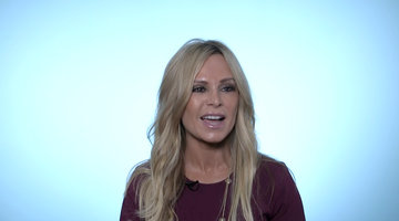 Tamra Judge Opens Up About Her Faith