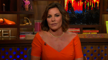What Would Luann Say to Bethenny?
