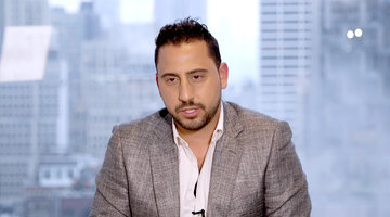 Josh Altman Spills All the Details About His Home