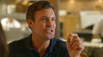 Jeff Lewis Turns Down the Biggest Gig Ever