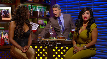 After Show: Kenya Moore's Phaedra Problem