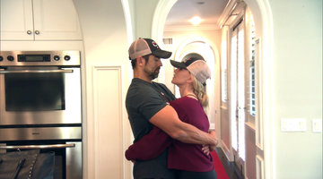 Tamra and Eddie Judge Won't Be Having Sex in This House Anymore