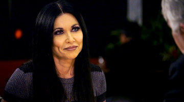Rich Asks LeeAnne Locken to Marry Him...Again
