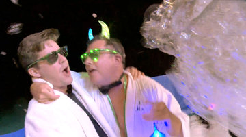 A 'Below Deck' Foam Party Fail