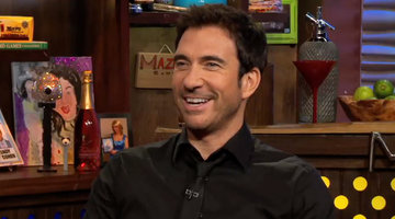 Dylan McDermott on 'American Horror Story'?